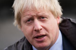 Johnson do Junckera: Nie będzie umowy w sprawie brexitu bez usunięcia backstopu
