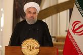 Hasan Rohani Iran EPA IRANIAN PRESIDENTIAL OFFICE HAND