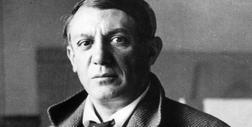 Płótna pełne seksu. Pierwsza indywidualna wystawa Picassa w Tate Modern