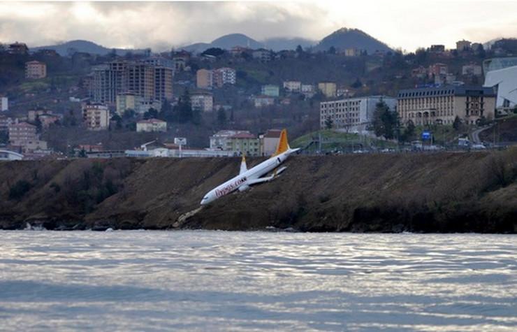 Avion Turska