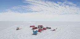 Tajemnica Antarktydy. Co znaleziono kilometr pod lodem