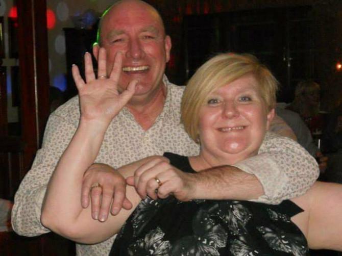 Nakon ove slike sa mužem bilo mi je jasno da HITNO MORAM DA SMRŠAM: 18 meseci kasnije više me NIKO NE PREPOZNAJE