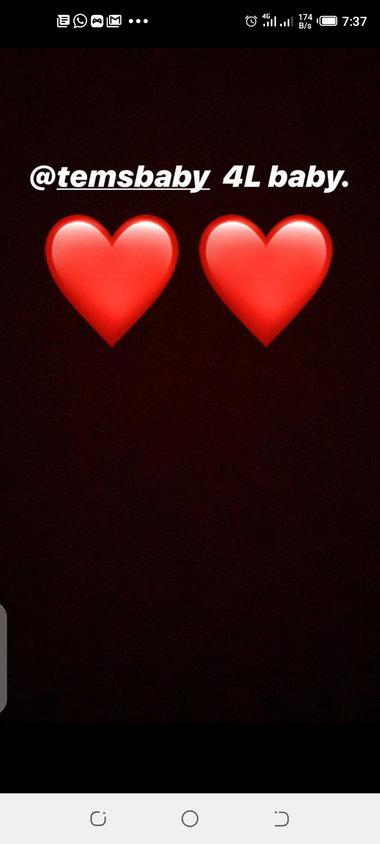 Wizkid's 'Made In Lagos' shout-outs. (Instagram/WizkidAyo)