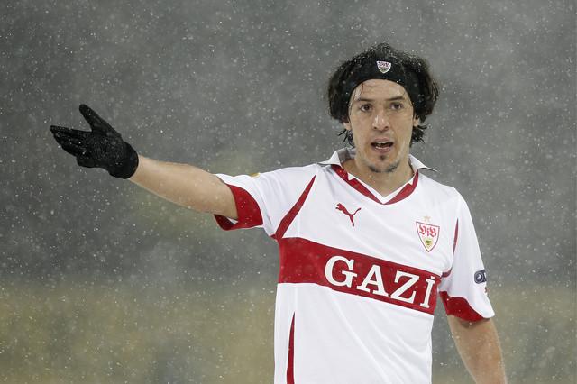 Mauro Kamoranezi