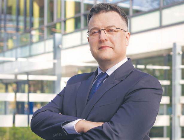 Aleksander Kwieciński, Dyrektor generalny Abbvie Polska