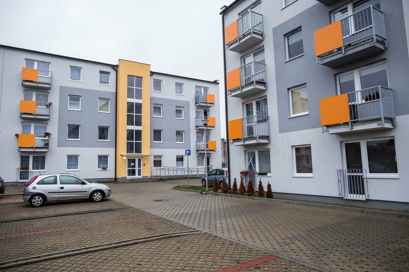 Miasto będzie kupować mieszkania