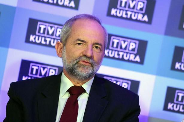 – Przygotowujemy się do uruchomienia kanału TVP Dokument – zapowiada Juliusz Braun, prezes TVP S.A.