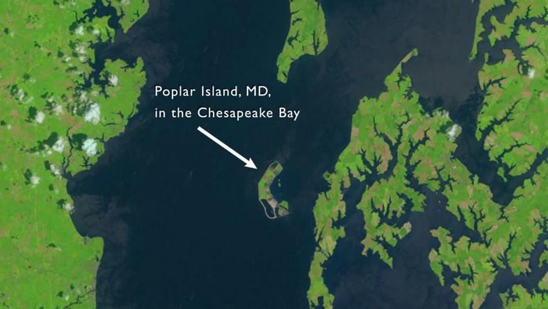 Sztuczna wyspa