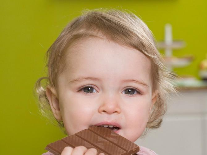 Ljubomorni dvogodišnjaci, pravi dokaz da se dete dobro razvija