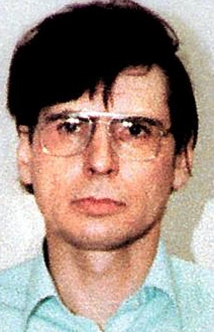 Denis Nilsen