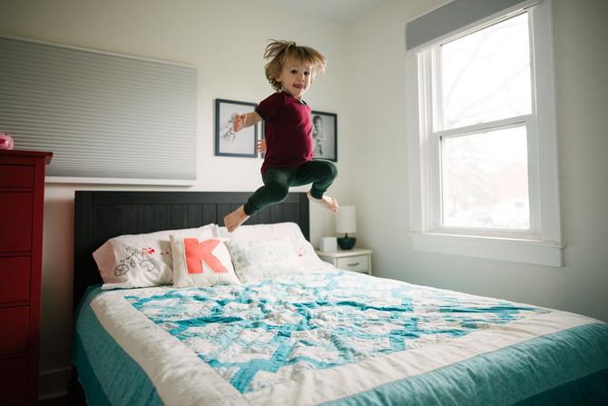 Problem hiperaktivnosti je češći kod dečaka, a nedostatak discipline i organizacije u životu deteta pospešuje nastanak problema