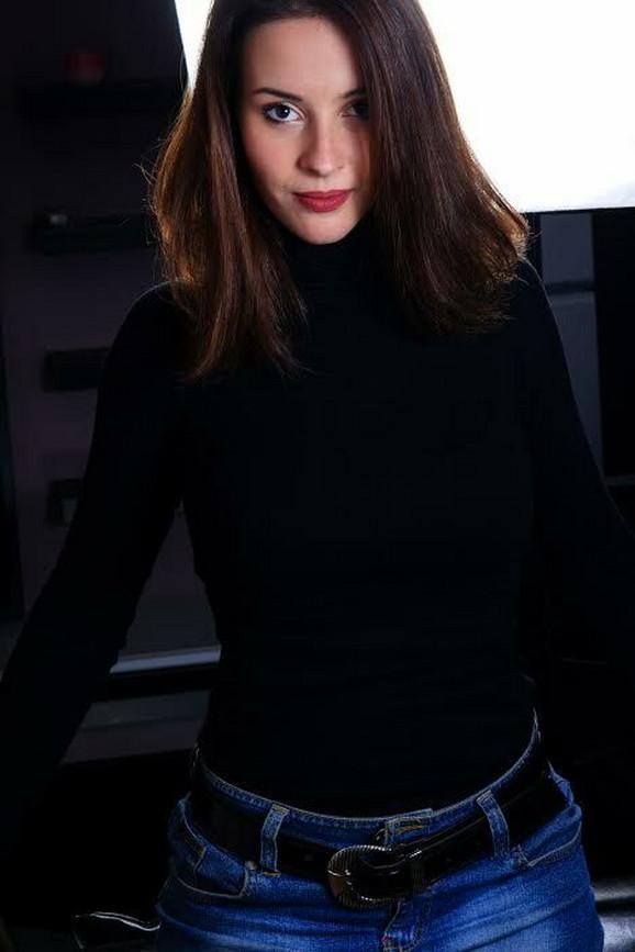 Mina Manojlović Vodušek