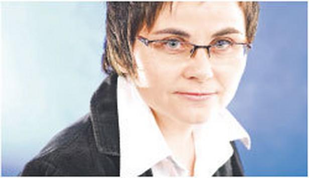 Jolanta Góra-Ojczyk