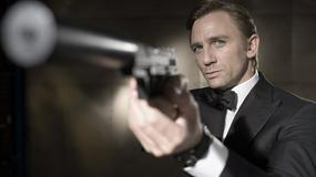 Kto wyreżyseruje nowego Bonda?
