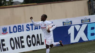 Enugu Rangers bounce back with a win while heavy downpour scupper Enyimba Vs Kano Pillars clash in day 2 of 2019 NPFL playoffs