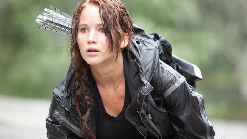 """""""Igrzyska śmierci"""" to najbardziej oczekiwany film 2012 roku"""