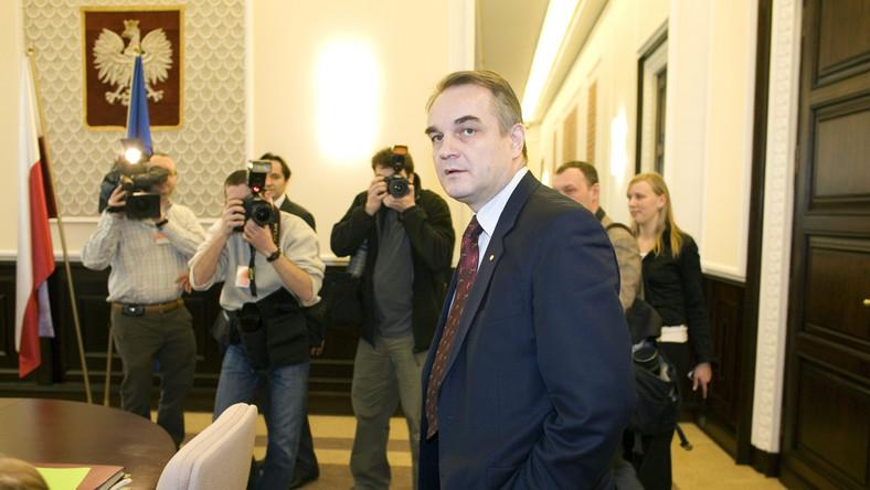 Pawlak chce o wecie prezydenta rozmawiać z PiS
