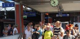 Zlikwidowali pociągi z Tarnowa (właściwy)