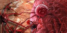 Krew jest potrzebna,żeby wygrać z rakiem