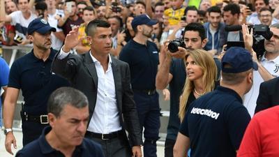 'Life goes on' for Juventus despite losing superstar Ronaldo