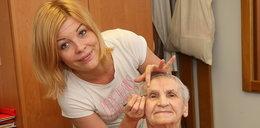 Salon piękności dla seniorów