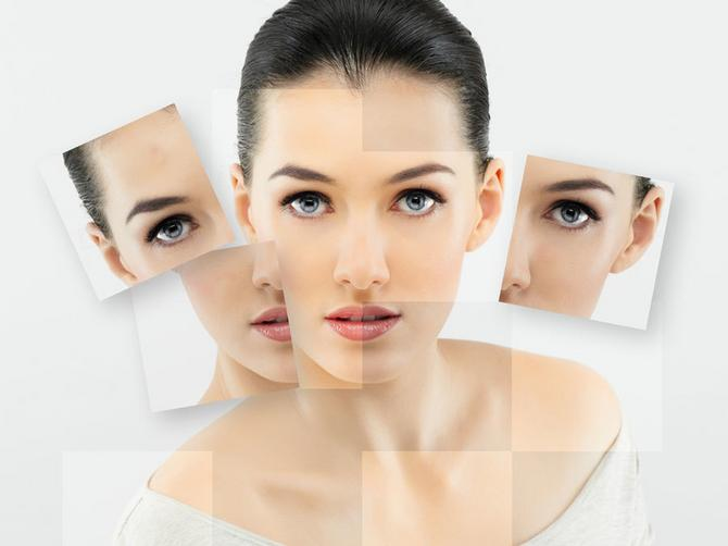 4 zdravstvena problema koji se ogledaju na koži lica