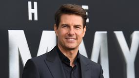 "Tom Cruise kontuzjowany na planie ""Mission: Impossible 6"""