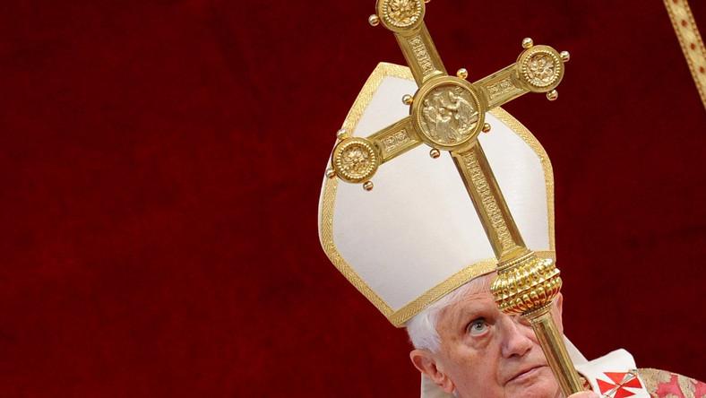 Papież mianował komisarza Legionistów Chrystusa