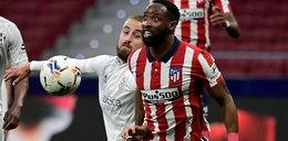 La Liga: Atletico Madryt wróciło na pozycję lidera