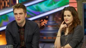 Robert Pattinson i Kristen Stewart: znowu rozstanie!