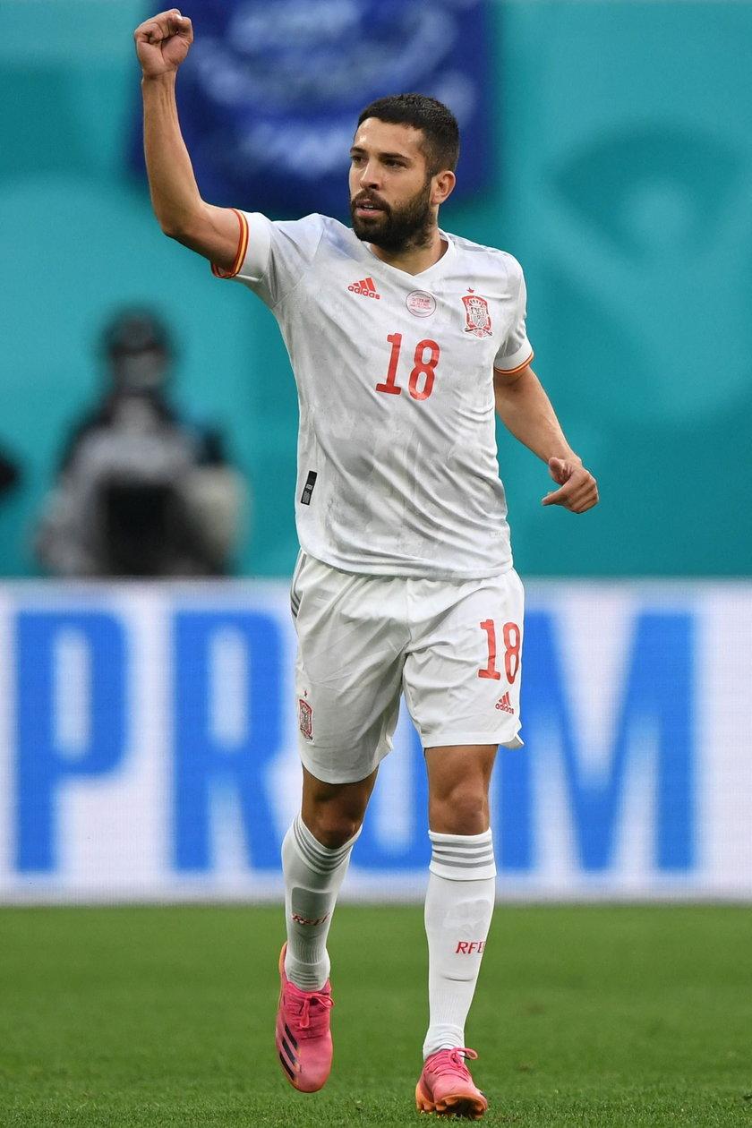 Losy awansu do wielkiego finału Euro 2020 mogą zależeć od najbardziej doświadczonych i najbardziej znanych zawodników obu drużyn.