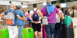 Bankructwo biura podróży! 160 Polaków za granicą