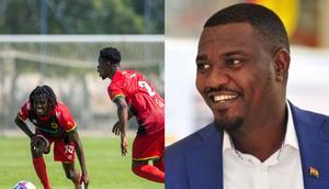 'You travelled all the way to Dubai to lose' – John Dumelo mocks Kotoko