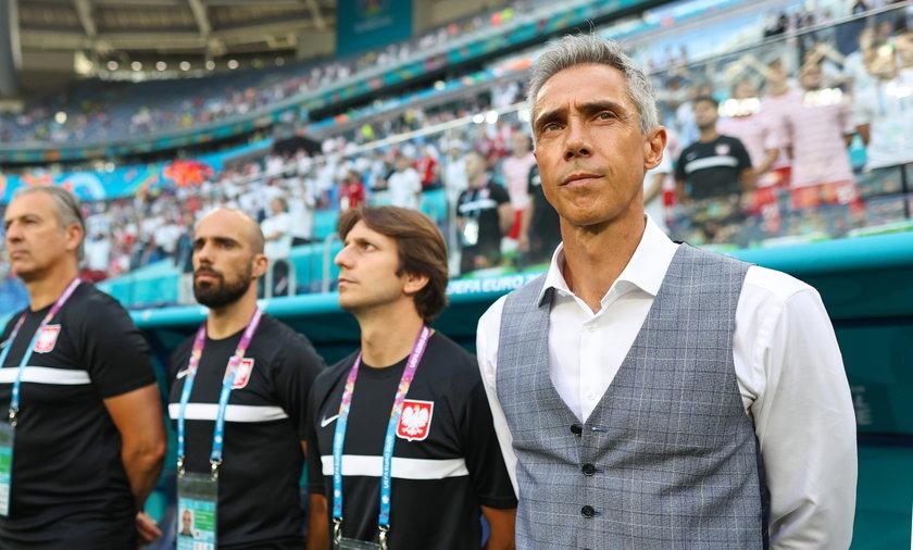 Paulo Sousa powinien się pożegnać z kadrą? Wypowiedzieli się kibice.