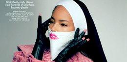 """Kulturowy miszmasz w """"CR Fashion Book"""""""