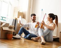 72 proc. badanych Polaków jest zadowolonych ze swojej sytuacji mieszkaniowej