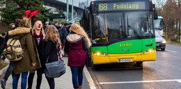 WOŚP: możliwe zmiany w komunikacji miejskiej