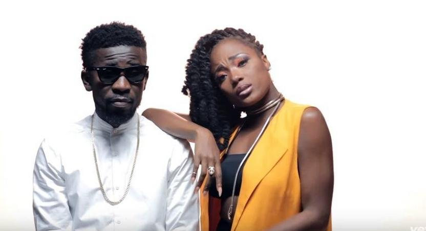 Efya - One Of Your Own feat. Bisa Kdei