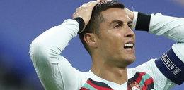 Cristiano Ronaldo ma koronawirusa? Piłkarz opuścił zgrupowanie