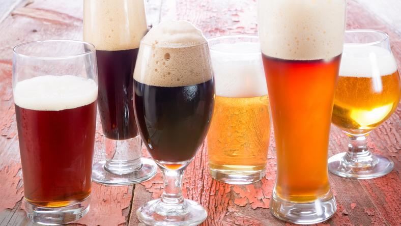 Podczas siódmej edycji WFP z kranów poleje się blisko 800 różnych piw