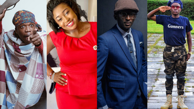 Full List of Winners at the 2020 Africa Digital Influencer Awards