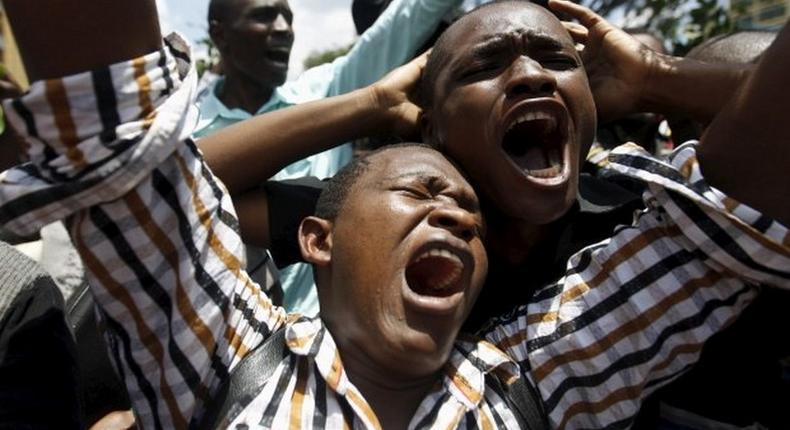 Anguish as thousands of Kenyans lose millions to Brazilian pyramid scheme dealing with bitcoins that promised heavens but delivered hell