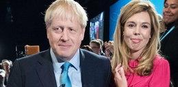 Premier Wielkiej Brytanii zaręczył się. Jego partnerka oczekuje dziecka