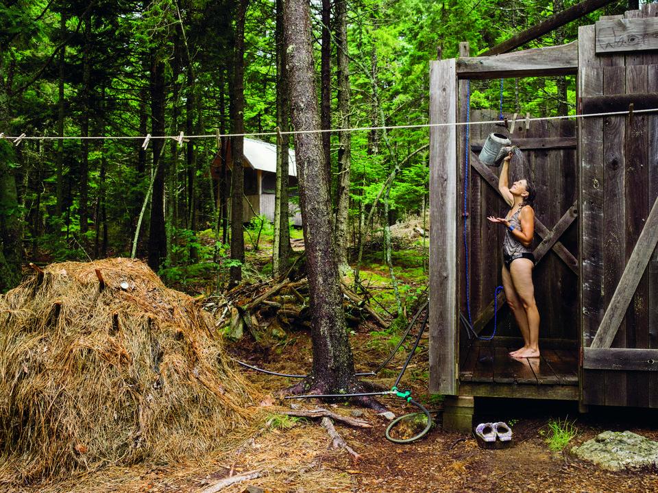 """""""Cabin porn"""": chaty ulokowane w najbardziej malowniczych miejscach świata"""