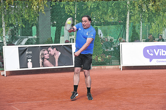 Trenira li, trenira: Zoran Babić