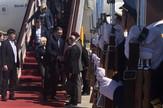Vučić stigao u Kinu