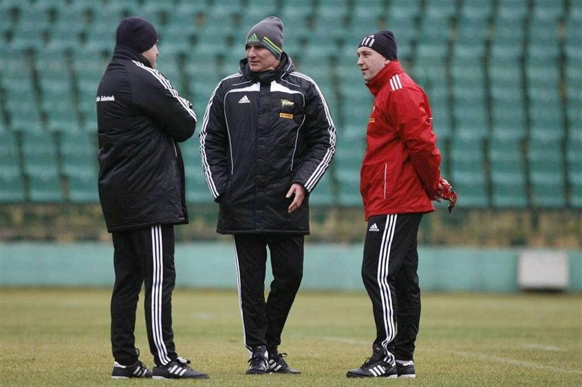 Lechia Gdańsk zamierza wzmocnić swój skład polskimi piłkarzami