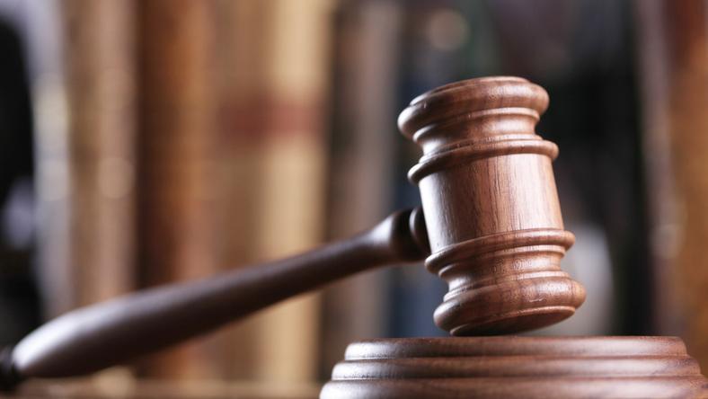 Łódzki sędzia stanie do lustracji