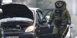 Pościg i strzały w Brukseli. Kierowca twierdził, że ma bombę