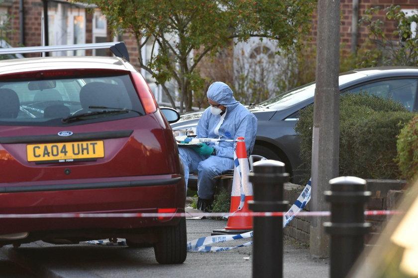 Atak na dwie Polki w Londynie